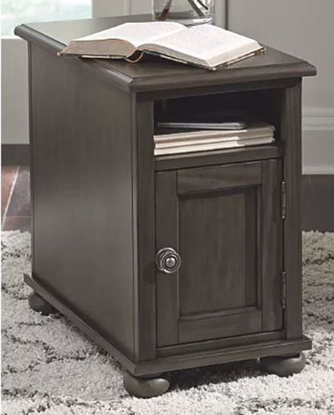 Picture of DEVENSTED CHAIRSIDE END TABLE