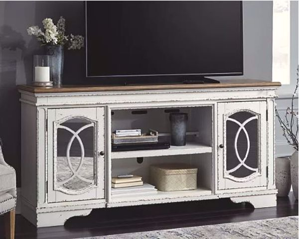 """Picture of REALYN 74"""" TV STAND"""