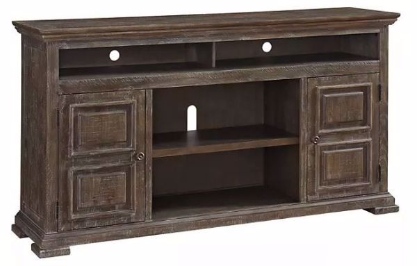 """Picture of WYNDAHL 72"""" TV STAND"""