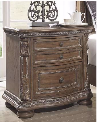 Picture of CHARMOND NIGHTSTAND