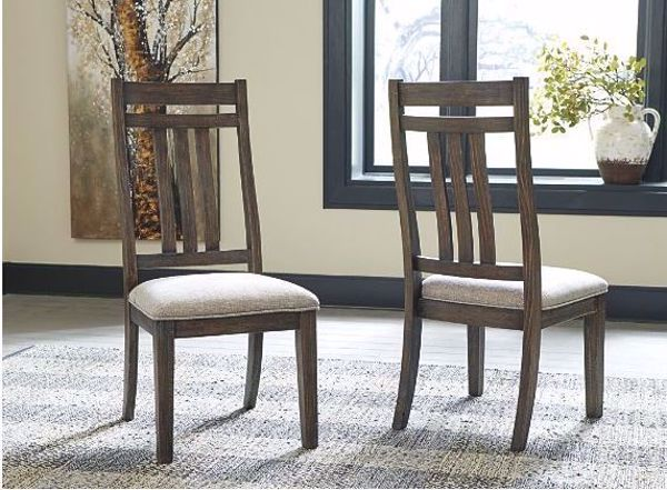 Picture of WYNDAHL DINING CHAIR