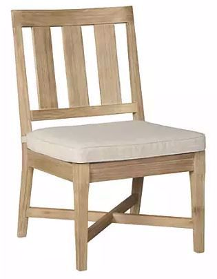 Picture of CLARE VIEW SIDE CHAIR