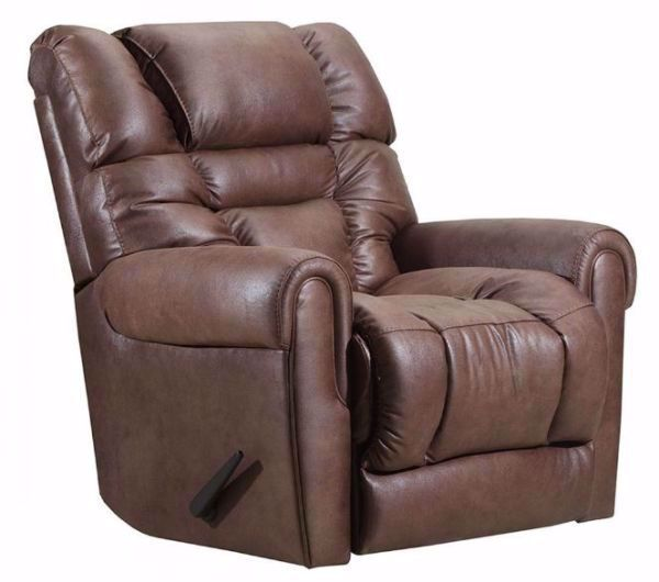 Picture of SUBMISSION ROCKER RECLINER