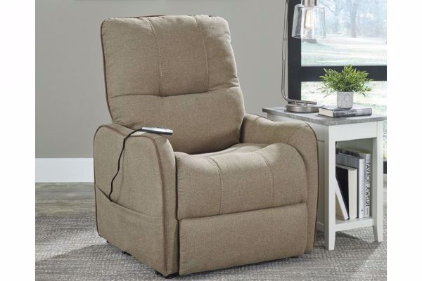 Picture of ENJOY POWER LIFT RECLINER