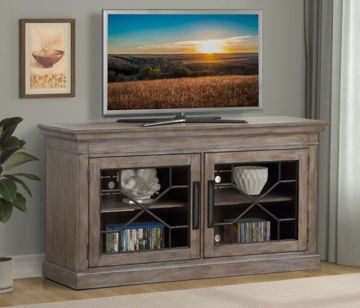 "Picture of SUNDANCE 63"" TV CONSOLE SANDSTONE"