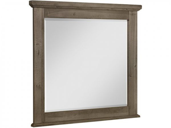 Picture of COOL RUSTIC MIRROR