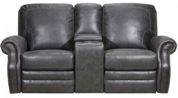 Picture of CANTERBURY DUAL RECLINING LOVESEAT