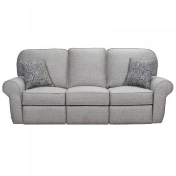 Picture of WINDSOR DUAL RECLINING SOFA