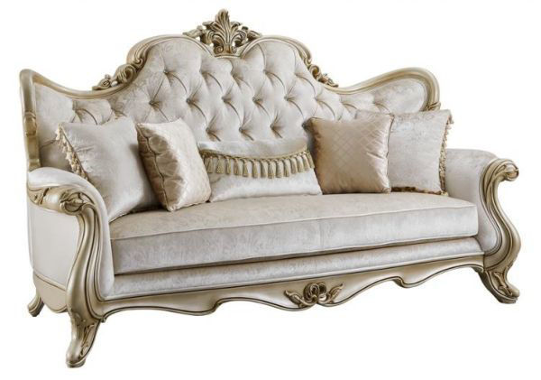 Picture of MONIQUE PEARL SOFA