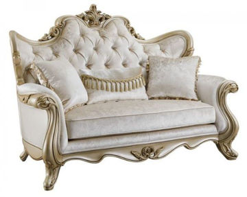 Picture of MONIQUE PEARL LOVESEAT