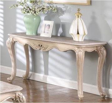 Picture of MONIQUE PEARL SOFA TABLE