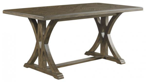 Picture of CHADWICK COUNTER HEIGHT DINING TABLE