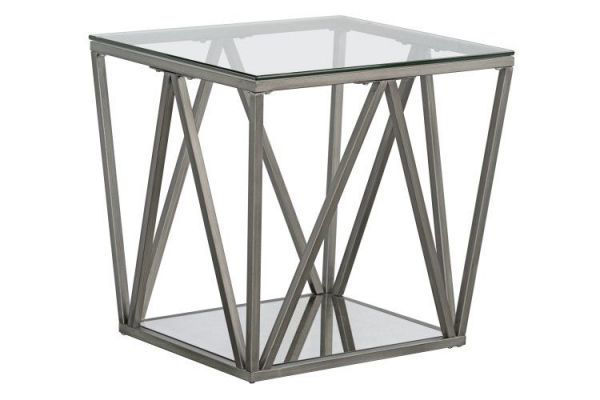 Picture of KENDRA END TABLE