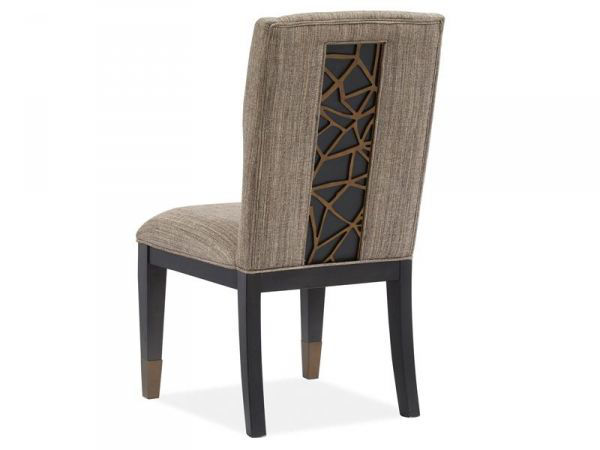 Picture of RYKER UPHOLSTERED SIDE CHAIR