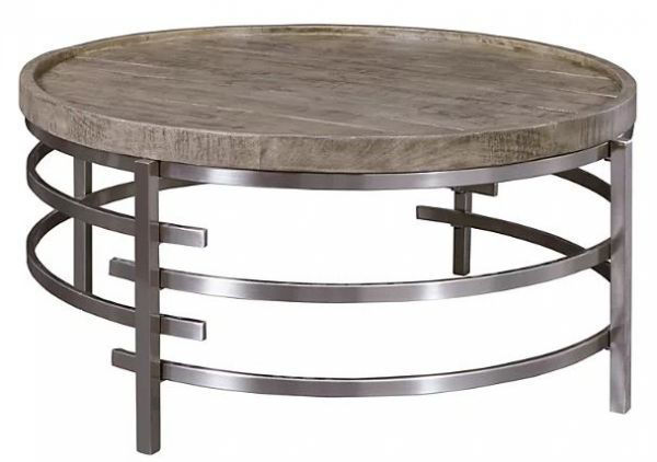 Picture of ZINELLI COCKTAIL TABLE