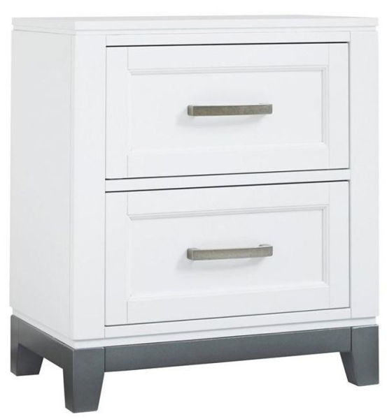 Picture of BRYNBURG NIGHTSTAND