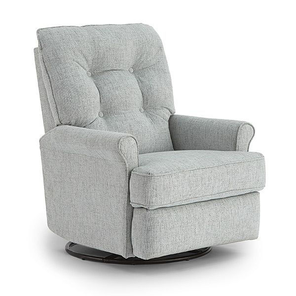 Picture of CARISSA POWER SWIVEL GLIDER RECLINER