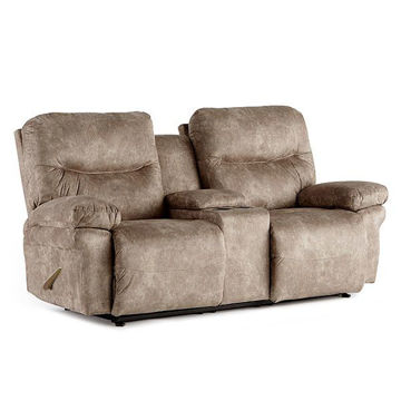 Picture of LEYA RECLINING LOVESEAT