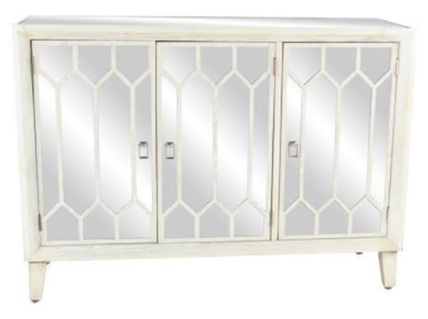 Picture of CATHEDRAL ACCENT CHEST