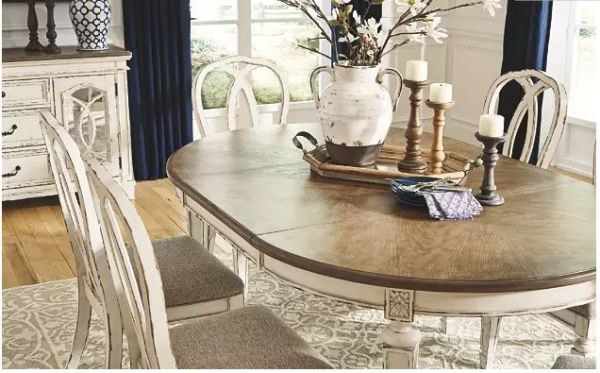 Picture of REALYN DINING TABLE