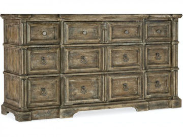 Picture of LAGRANGE DRESSER