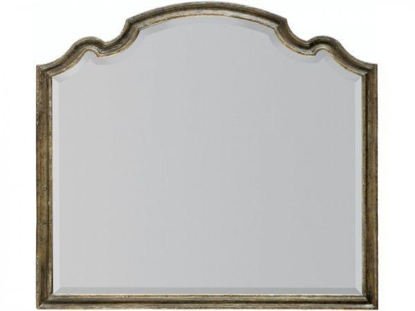 Picture of LAGRANGE LANDSCAPE MIRROR
