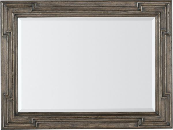 Picture of WOODLANDS LANDSCAPE MIRROR