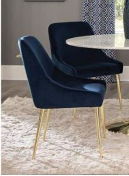 Picture of STEELE DINING CHAIR