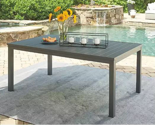 Picture of OKADA DINING TABLE