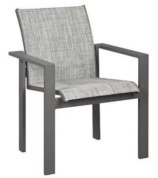 Picture of OKADA SLING ARM CHAIR