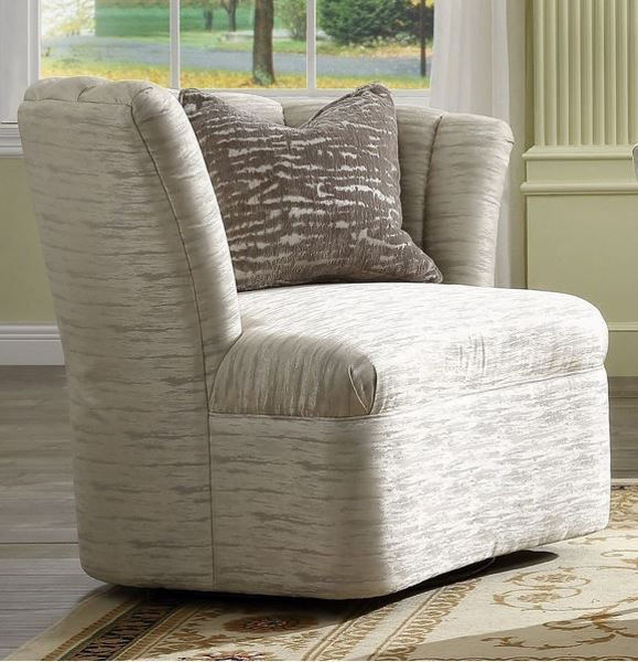 Picture of ATHALIA SWIVEL CHAIR