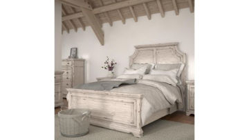 Picture of PROVIDENCE KING PANEL BED