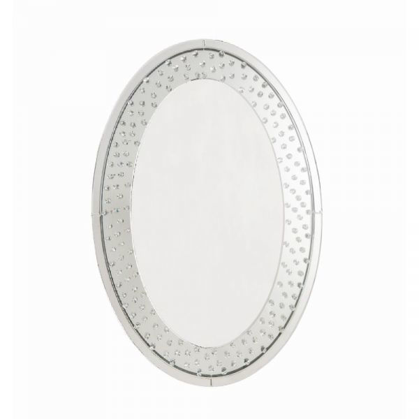 Picture of NYSA OVAL WALL MIRROR
