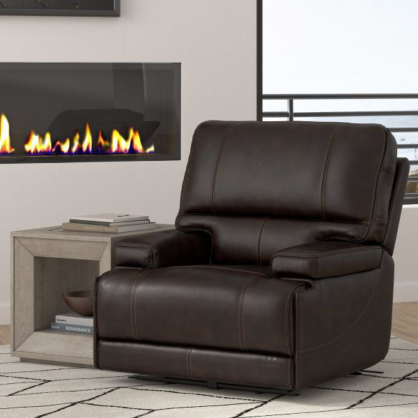 Picture of WHITMAN POWER RECLINER
