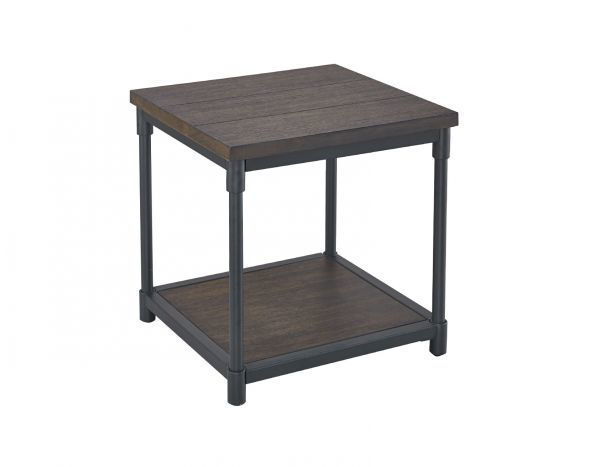 Picture of PRESCOTT END TABLE