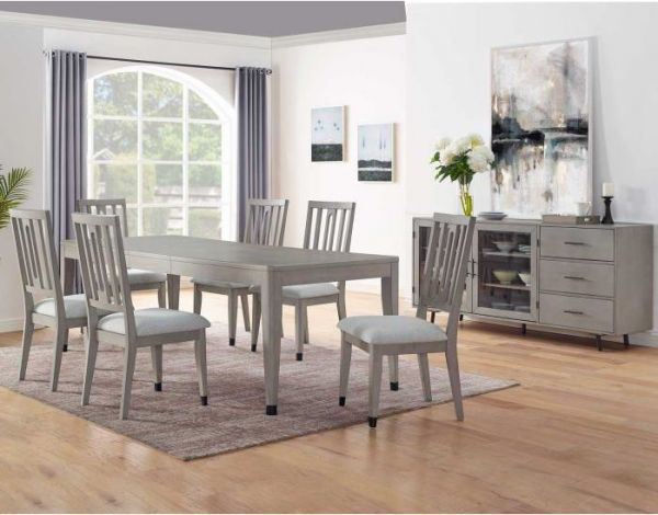 Picture of FORDHAM 7-PC. DINING SET