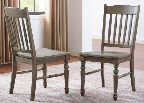 Picture of EMMETT 7-PC. DINING SET