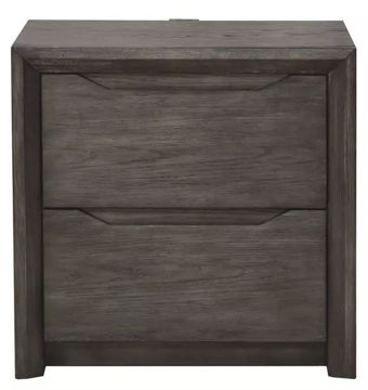 Picture of JAVA NIGHTSTAND