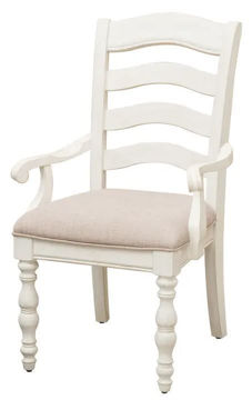 Picture of HAMPTON ARM CHAIR
