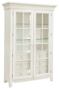 Picture of HAMPTON CHINA CABINET