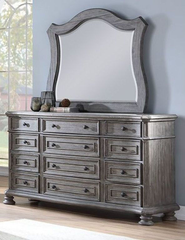 Picture of LAKEWAY DRESSER