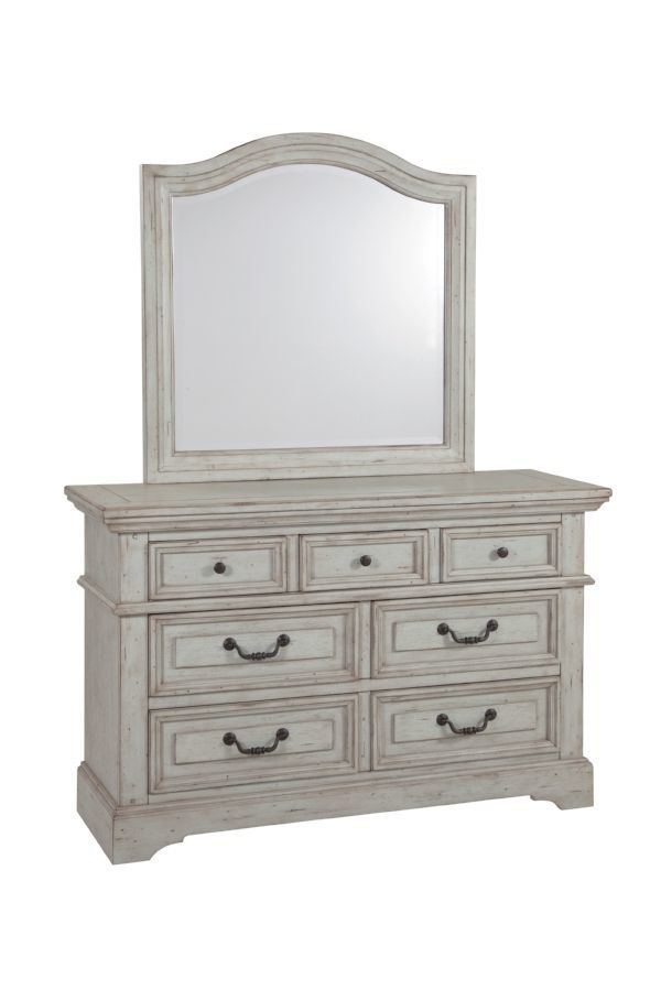 Picture of STONEBROOK DOUBLE DRESSER