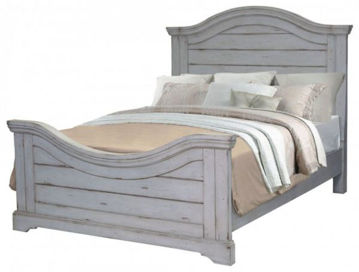 Picture of STONEBROOK FULL PANEL BED
