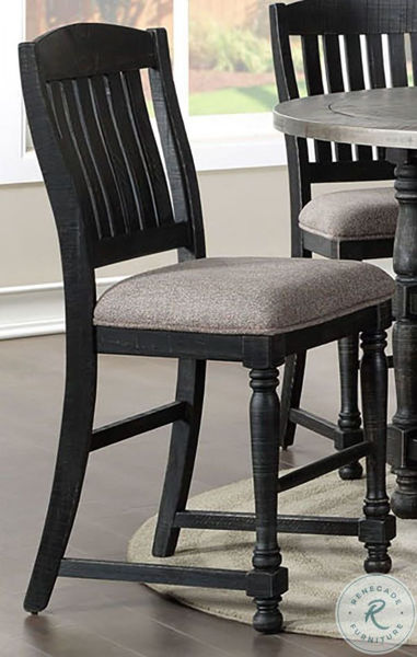 Picture of BRENHAM COUNTER HEIGHT CHAIR