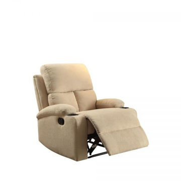 Picture of ROSIA RECLINER BEIGE