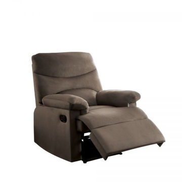 Picture of ARCADIA RECLINER BROWN