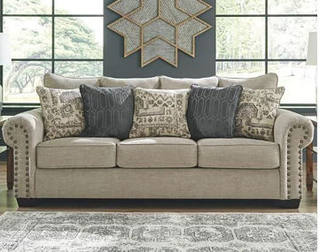 Picture of ZARINA SOFA