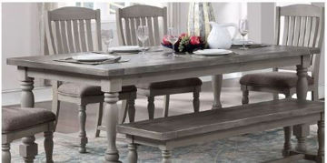 Picture of LORRAINE DINING TABLE