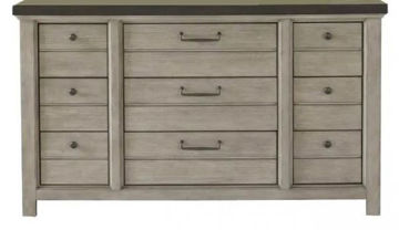 Picture of MODERN FARMHOUSE DRESSER
