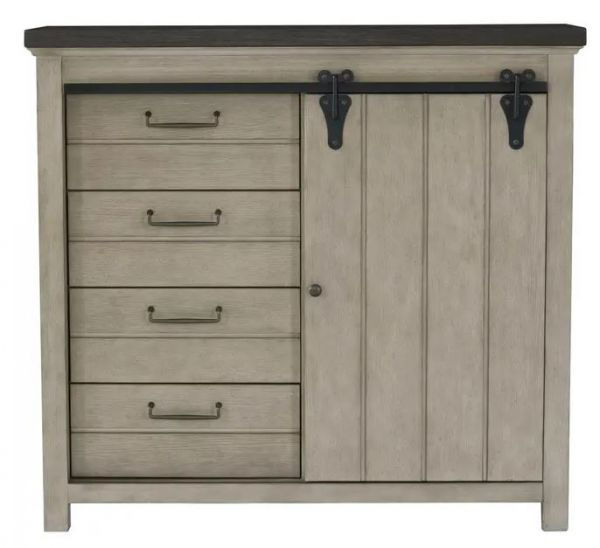Picture of MODERN FARMHOUSE CHEST